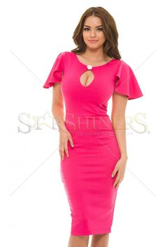 StarShinerS Angelic Pink Dress