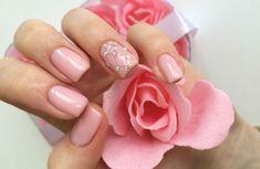 pink manicure #pink #manicure #nails #fashion #nailart #gelnails #instagood #nail #photooftheday #naildesign #pretty #gelpolish #nailswag #nailpolish #style #nailsoftheday #gel Pink Manicure, Gel Nails, Swag Nails, Gel Polish, Nail Designs, Nail Art, Pretty, Floral, Beauty
