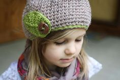 Crochet Hat Pattern Nature's Best Hat all sizes by Mamachee