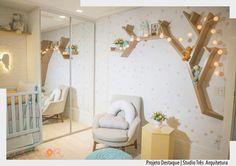 Com mobiliário em tons de Candy color este quarto de bebê ficou um amor. Destaque para a árvore confeccionado em marcenaria . Por Studio Três Arquitetura. Ad http://ift.tt/1U7uuvq arqdecoracao arqdecoracao @arquiteturadecoracao @acstudio.arquitetura  #arquiteturadecoracao #olioliteam #interiores #design #home #world #perfect #photooftheday #instago #decoracao #construcao #instadecor #architecture #instamood #arquiteta #love #decor #arquitetura #instadaily #homestyle #beautiful #top #amazing…