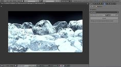 How to Create Realistic Ice in Blender by Andrew Price. Blender tutorial showing you how to create realistic ice using Blender
