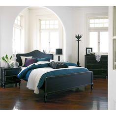 'Amore' 4-Piece Bedroom Suite