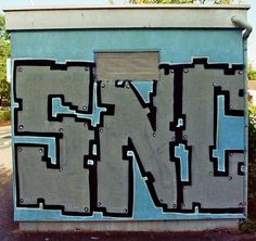 Graffiti by CesarOne.SNC