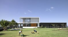Gallery of Rocky Hus / Base Arkitektur - 3