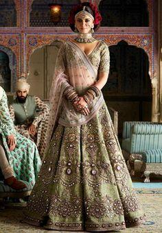 Lehenga Choli Online Shopping from panache haute couture. Buy best designer lehenga at affordable rates.
