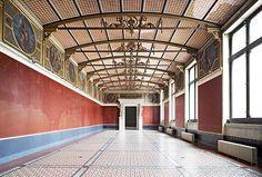 "Candida Höfer's ""Neues Museum Berlin"" | Art Agenda"
