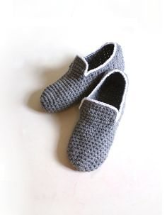 Man feet get cold too Men's House Slippers by WhiteNoiseMaker