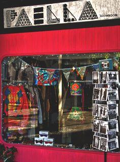 PAELLA- Art, design, fashion, souvenirs, workshops!