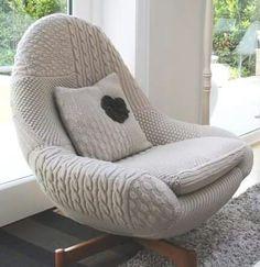 Magnifique fauteuil... ...