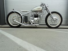 """the """"Tasty Triumph"""" picture thread... - Page 3 - British & European Bikes, Build Threads & How-To's"""