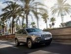 awesome 2014 Jeep Cherokee EU-Version