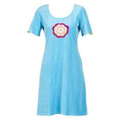 Summer dress from 'Du Milde'