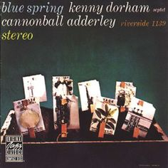 Blue Spring [CD]