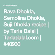 An ideal starter to trigger your guests' gastronomic juices! the dominant blandness imparts a continental feel to the meal. Bhel Recipe, Dhokla Recipe, Pav Recipe, Kulfi Recipe, Mango Kulfi, Vegetable Pancakes, Croquettes Recipe, White Sauce Recipes, Dip Recipes