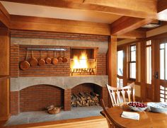 arts and crafts style homes | Arts & Crafts Style: A House Remade — Arts & Crafts Homes and the ...
