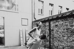 HAVE FUN Hochzeitsfotos in Berlin – 2 Tage lang!