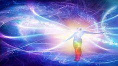 CANALIZAÇÃO - Onda X - Os sintomas do despertar e como lidar com eles - ...