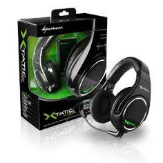 Sharkoon Xtatic Digital 5.1 Gaming Headset