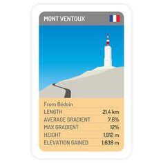 Mont Ventoux #montventoux #tdf2016 #procyclingtrumps