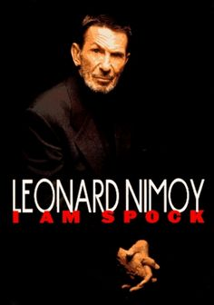 I Am Spock - Leonard Nimoy - I learned so much about him, reading this book. It was as if he was telling me the story to me face-to-face. <3