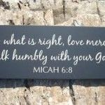 Bible Verses About Mercy