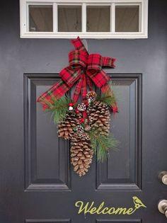 0f3c3404bbd114aa46f1151226b25acf--door-swag-door-wreath.jpg 570×762 pixels