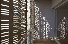 Galería de Le Marais, Vivienda Social y Oficinas / Atelier du Pont - 4