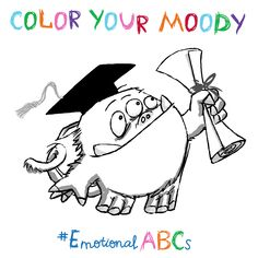 Emotional ABCs is America's #1 awarded evidence-based Social Emotional Learning (SEL) program. Learn more about emotional regulation for children ages 4-11 at EmotionalABCs.com. #EmotionalABCs #EarlyEducation #Parenting #Moody #SEL #SocialEmotionalLearning #Kindergarten