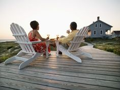 What To Know Before Buying a Vacation Home | Fox News Magazine