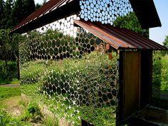 mirror - Glass House by Harumi Yukutake » Design You Trust. Design, Culture & Society.