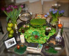 Persian new year!