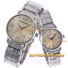 Burberry Watch Outlet
