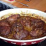 recette joues de porc confites au miel