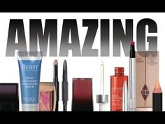 10 AMAZING MAKEUP PRODUCTS YOU NEED RIGHT NOW! -- gossmakeupartist