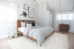 mid-century-modern-house-lindye-galloway-design-16-1-kindesign Benjamin Moore Gray Cloud
