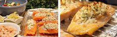 Crab Stuffed Salmon - Primal Palate   Paleo Recipes