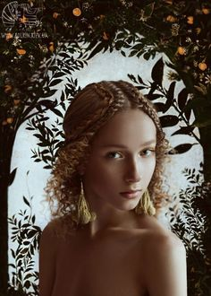 Beautiful Bible-Inspired Portraits - This Bible Inspired Portrait Series is by Victoria Bolkina (GALLERY) Fine Art Photography, Portrait Photography, Fashion Photography, Erotic Photography, Pre Raphaelite, Beauty Shots, Jolie Photo, Mode Vintage, Beauty Women