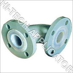 We are manufacturer, exporter and supplier of PTFE Lined Elbow from Ahmedabad, Gujarat, India.