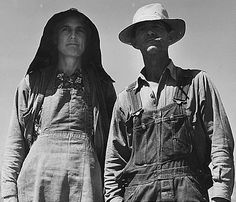 Dorothea Lange (May 26, 1895 – October 11, 1965) was an influential American documentary photographer and photojournalist, best known for her Depression-era work for the Farm Security Administration (FSA). Lange's photographs humanized the consequences of the Great Depression and influenced the development of documentary photography.