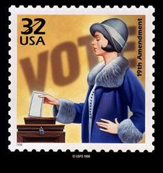 What 19th Amendment? It's a trend lately, that if a party is afraid of losing an election, they pass legislation barring key groups in their opponents' base from voting. And clearly, it's something Texas has taken to heart. Right after Wendy Davis declared that she was running for governor, Texas Republicans set out to disenfranchise women from voting, 19th Amendment be damned. As of November 5, Texans must show a photo ID with their up-to-date legal name.