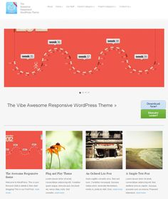 The 40 best FREE WordPress themes—for creating blogs, porfolios sites and more.