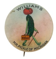 Williams Mr. Pickle