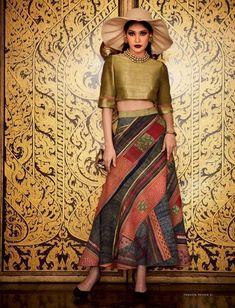 Hi Montecristo Media Consulting! Fall trends, Tribal fashion, and more Pins popular on Pinterest - knstoffer2015@gmail.com - Gmail Thai Fashion, Tribal Fashion, Women's Fashion, Thai Dress, Dress Up, Modern Filipiniana Dress, Thai Traditional Dress, Batik Dress, African Dress