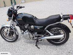 Yamaha TR1-XV1000 1981 | Trade Me
