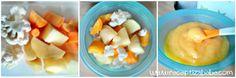 Kašica od karfiola (cvjetače) krompira i mrkve 7+ ~ Recepti za bebe