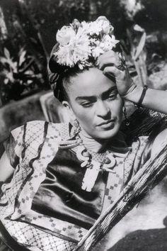 Frida Kahlo                                                                                                                                                                                 More