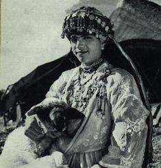 Women in Amazigh countries