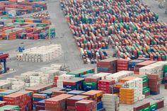 HHLA Container Terminal Hamburg