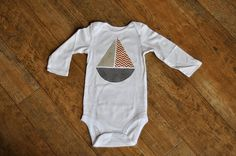 Love this onsie for baby boy!!!