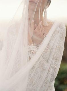 Textured Modern Wedding Inspiration